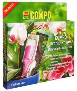 compo orchid power 5x30 ml fertilizers dom i ogr d. Black Bedroom Furniture Sets. Home Design Ideas