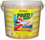 POKARM DLA RYB POND STICKS MIXED 5L