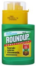 ROUNDUP ULTRA 170SL 125ml
