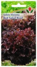 SAŁATA RED SALAD BOWL 2g