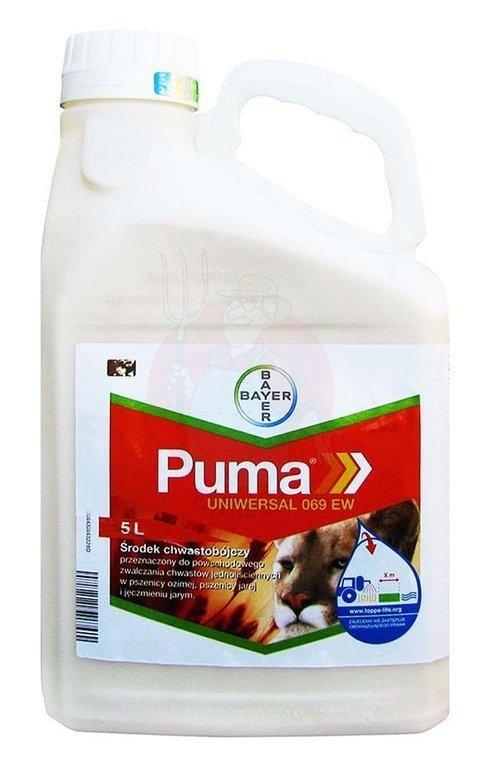 puma 069 ew
