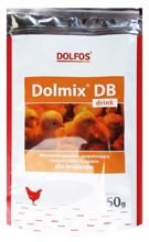DOLMIX DB DRINK 250 g
