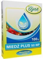 MIEDŹ PLUS 50 WP 100g