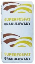 SUPERFOSFAT GRANULOWANY 50kg