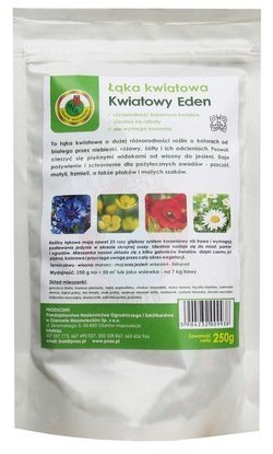 Flower meadow Flower Eden 250 g