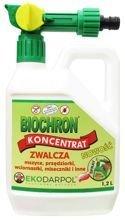BIOCHRON koncentrat 1,2L sprayer