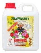 BIOHUMUS EXTRA DO PELARGONII 2L