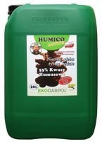 HUMICO ACTIVE 20L