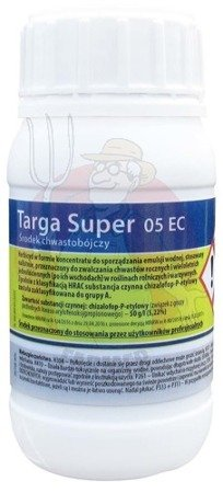 TARGA SUPER 05EC 250ml